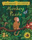 Julia Donaldson | Monkey Puzzle | 9781509812493 | Daunt Books