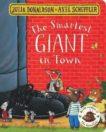 Julia Donaldson   The Smartest Giant in Town   9781509830374   Daunt Books