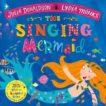 Julia Donaldson   The Singing Mermaid   9781509862733   Daunt Books