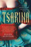 Ellen Alpsten | Tsarina | 9781526606419 | Daunt Books