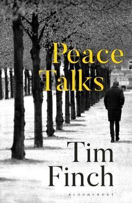 Tim Finch | Peace Talks | 9781526611697 | Daunt Books