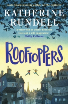 Katherine Rundell | Rooftoppers | 9781526624802 | Daunt Books