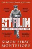 Simon Sebag Montefiore | Stalin: The Court of the Red Tsar | 9781780228358 | Daunt Books