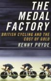 Kenny Pryde | The Medal Factory | 9781781259856 | Daunt Books