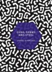 Jared Diamond | Guns Germs and Steel | 9781784873639 | Daunt Books