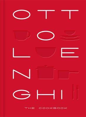 Yotam Ottolenghi | Ottolenghi | 9781785034770 | Daunt Books