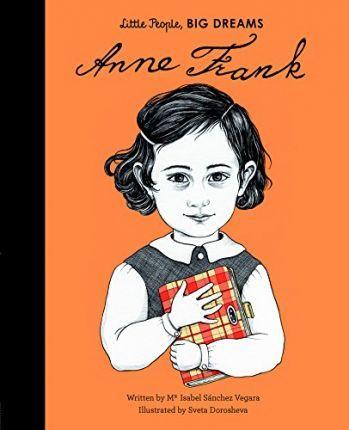 Anne Frank (little People Big Dreams)