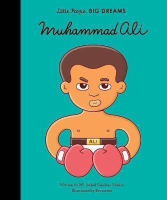 Muhammad Ali (little People Big Dreams)