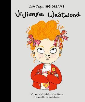 Vivienne Westwood (little People Big Dreams)