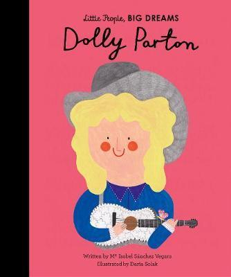 Dolly Parton (little People Big Dreams)