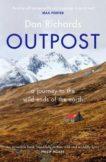 Dan Richards | Outposts | 9781786891570 | Daunt Books