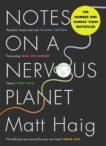 Matt Haig | Notes on a Nervous Planet | 9781786892690 | Daunt Books