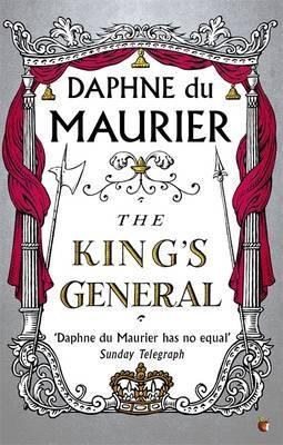 Daphne du Maurier | The King's General | 9781844080892 | Daunt Books