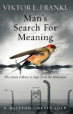 Victor E Frankl | Man's Search for Meaning | 9781844132393 | Daunt Books