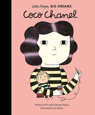Coco Chanel (little People Big Dreams)