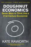 Kate Raworth | Doughnut Economics | 9781847941398 | Daunt Books