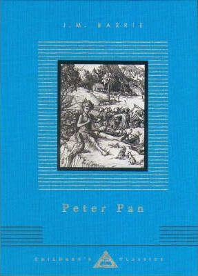 Peter Pan (everyman's Library)
