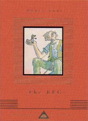 The Bfg (hardback Edition)