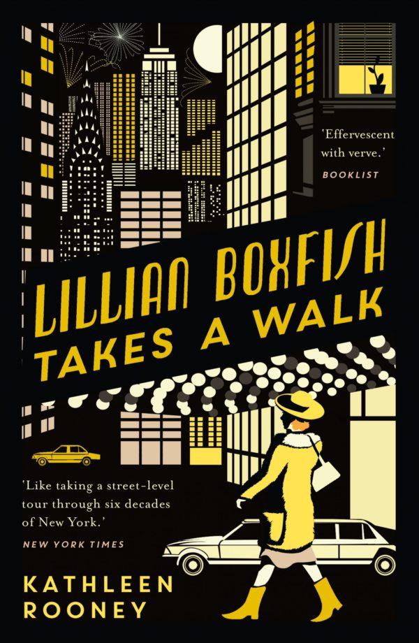 | Lillian Boxfish Takes a Walk |  | Daunt Books