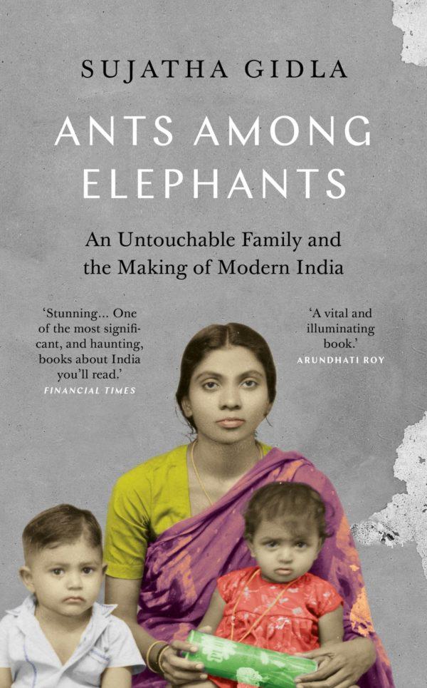 | Ants Among Elephants |  | Daunt Books