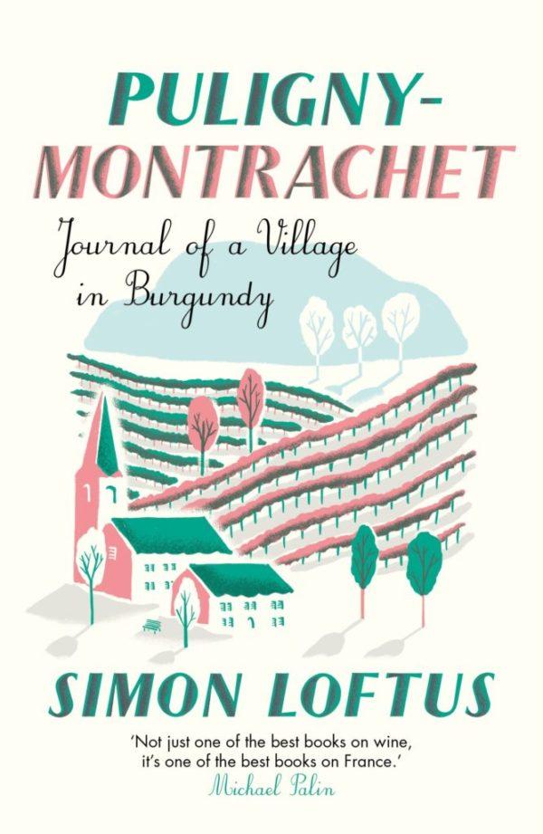 | Puligny-Montrachet |  | Daunt Books