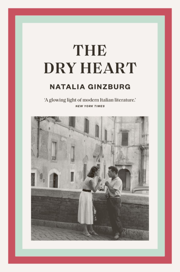| The Dry Heart |  | Daunt Books