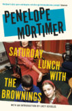 | Saturday Lunch with the Brownings |  | Daunt Books