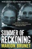 Marion Brunet | Summer of Reckoning | 9781912242269 | Daunt Books