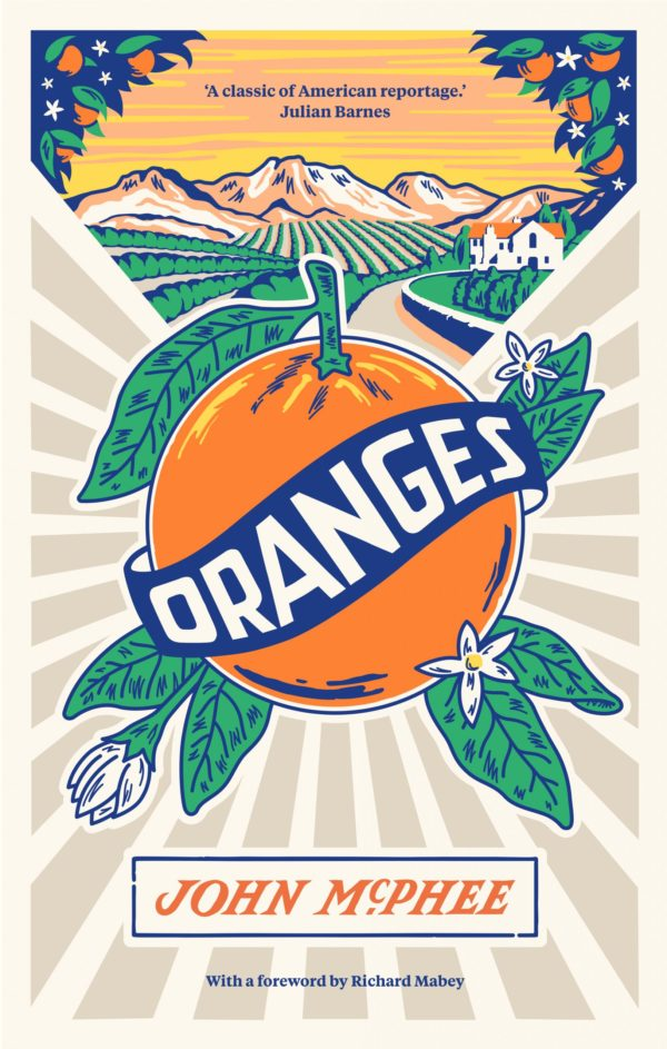 | Oranges |  | Daunt Books