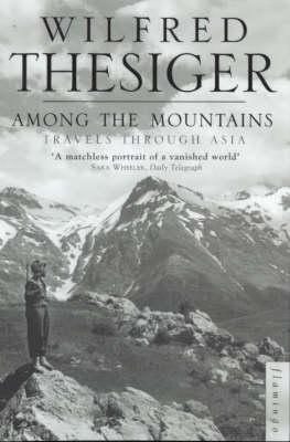 Among The Mountains
