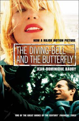 Jean-Dominique Bauby | The Diving Bell and the Butterfly | 9780007139842 | Daunt Books