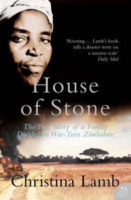 Christina Lamb | House of Stone | 9780007219391 | Daunt Books