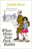 Judith Kerr | When Hitler Stole Pink Rabbit | 9780007274772 | Daunt Books