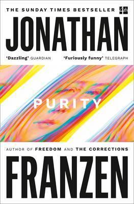 Jonathan Franzen   Purity   9780007532780   Daunt Books