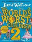 David Walliams   The World's Worst Children   9780008259624   Daunt Books