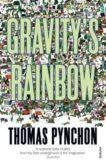 Thomas Pynchon | Gravity's Rainbow | 9780099533214 | Daunt Books