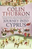 Colin Thubron | Journey into Cyprus | 9780099570257 | Daunt Books