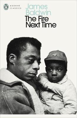 James Baldwin | The Fire Next Time | 9780140182750 | Daunt Books