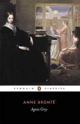 Anne Bronte | Agnes Grey | 9780140432107 | Daunt Books