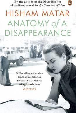The Anatomy of A Disappearance