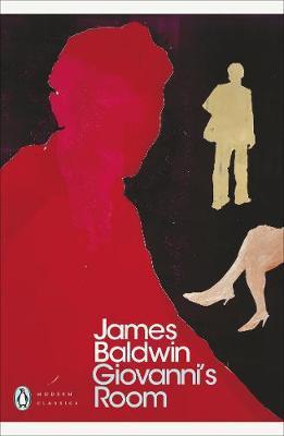 James Baldwin | Giovanni's Room | 9780141186351 | Daunt Books