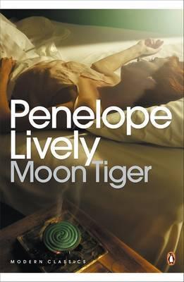 Penelope Lively | Moon Tiger | 9780141188317 | Daunt Books