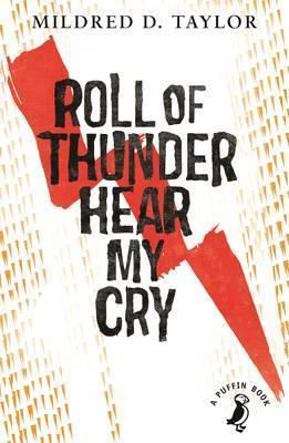 Mildred D Taylor | Roll of Thunder Hear My Cry | 9780141354873 | Daunt Books