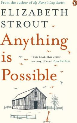 Elizabeth Strout | Anything is Possible | 9780241248799 | Daunt Books