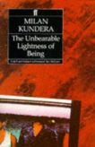 Milan Kundera | The Unbearable Lightness of Being | 9780571135394 | Daunt Books