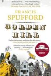 Francis Spufford | Golden Hill | 9780571225200 | Daunt Books