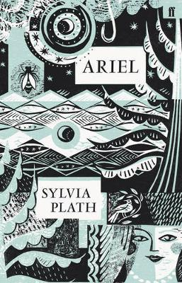 Sylvia Plath | Ariel | 9780571259311 | Daunt Books