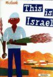 Miroslav Sasek | This is Israel | 9780789315953 | Daunt Books