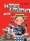 Miroslav Sasek   This is Australia   9780789318541   Daunt Books