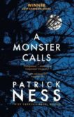 Patrick Ness | A Monster Calls | 9781406361803 | Daunt Books